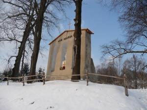 Dzwonnica w Polanie